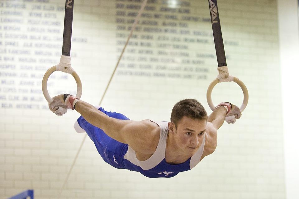 Gimnastika GK Dubrovnik